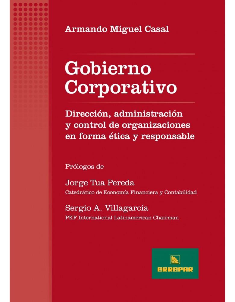 GOBIERNO CORPORATIVO (CASAL)
