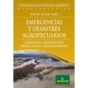 EMERGENCIA Y DESASTRE AGROPECUARIO