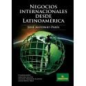 NEGOCIOS INTER. DESDE LATINOAMERICA