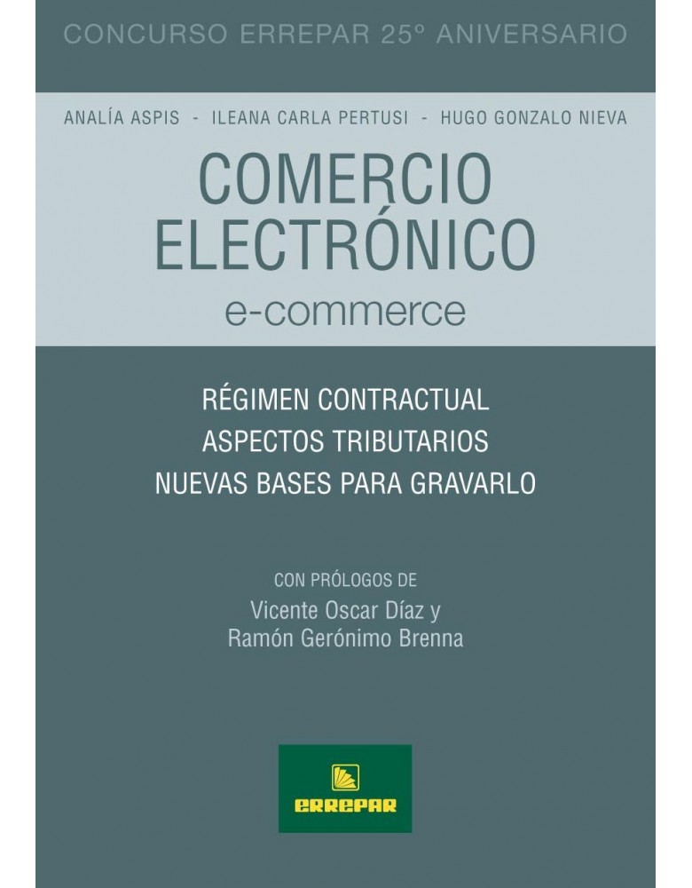 COMERCIO ELECTRONICO- E-COMMERCE