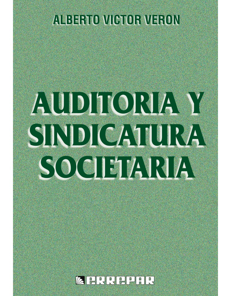 AUDITORIA Y SINDICATURA SOCIETARIA
