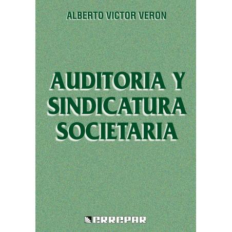 Auditoría y Sindicatura Societaria