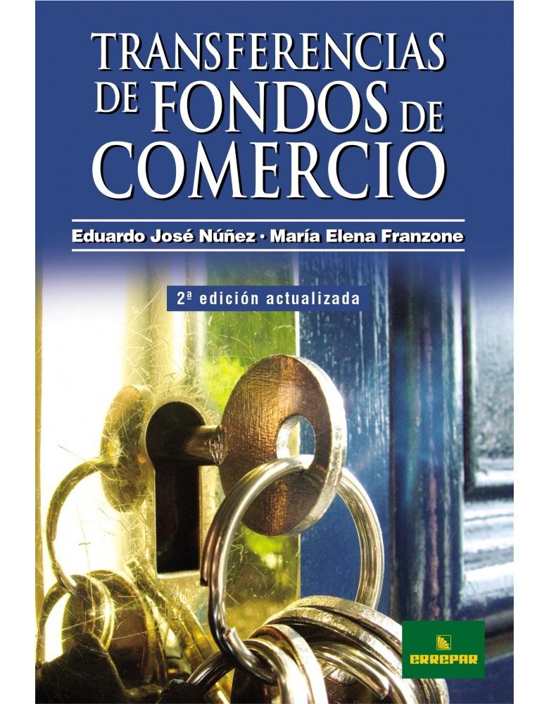 TRANSFERENCIAS DE FONDO DE COMERCIO -2° ED.