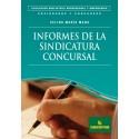 INFORMES DE LA SINDICATURA CONCURSAL