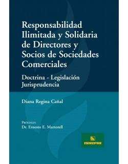 RESP.ILIMITADA Y SOLIDARIA DE DIRECT.Y SOC..
