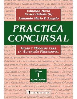Práctica Concursal (2 Tomos)