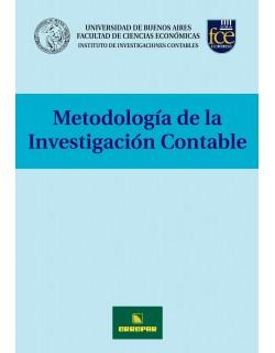 METODOLOGIA DE LA INVESTIGACION CONTABLE