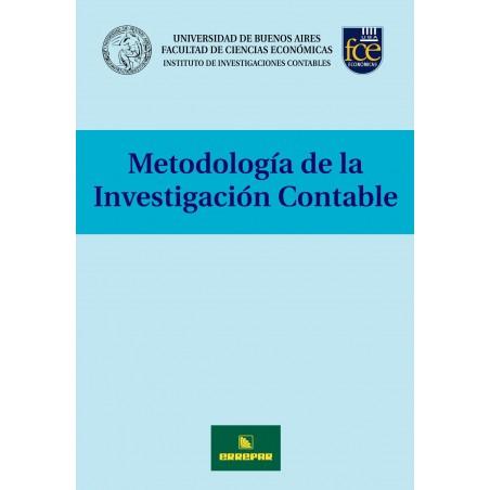 Metodología de la Investigación Contable