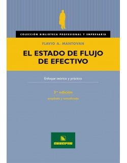 ESTADO DE FLUJO DE EFECTIVO, EL 3° ED