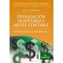 DEVALUACION MONETARIA Y AJUSTE CONTABLE