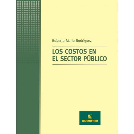Los Costos en el Sector Público