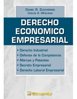 Derecho Económico Empresarial