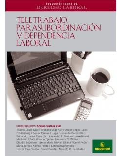 CTDL N° 2: Teletrabajo, Parasubordinación y Dependencia Laboral