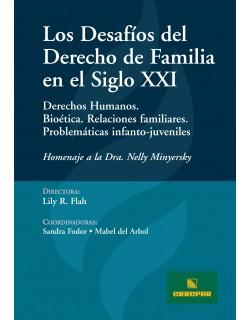 DESAFIOS DEL DER. DE FLIA EN EL SIGLO XXI,LOS