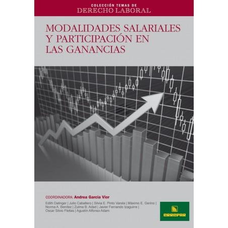 CTDL N° 11: Modalidades salariales y participación en las ganancias