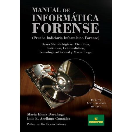 Manual de Informática Forense