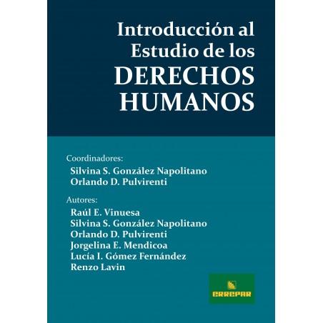 Introducción al estudio de los derechos humanos