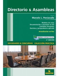 DIRECTORIO Y ASAMBLEA (4ºEDICION)