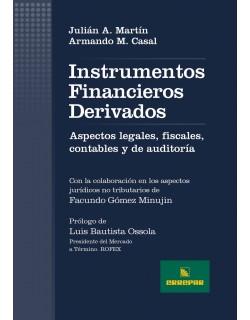 Instrumentos Financieros Derivados