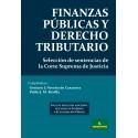 FINANZAS PUBLICAS Y DER.TRIB.:SENTENCIAS CSJN