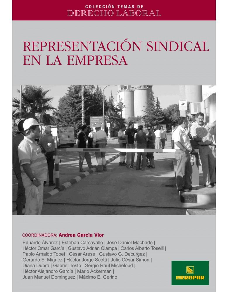 CTDL Nº6 REPRESENTACION SINDICAL EN LA EMP.
