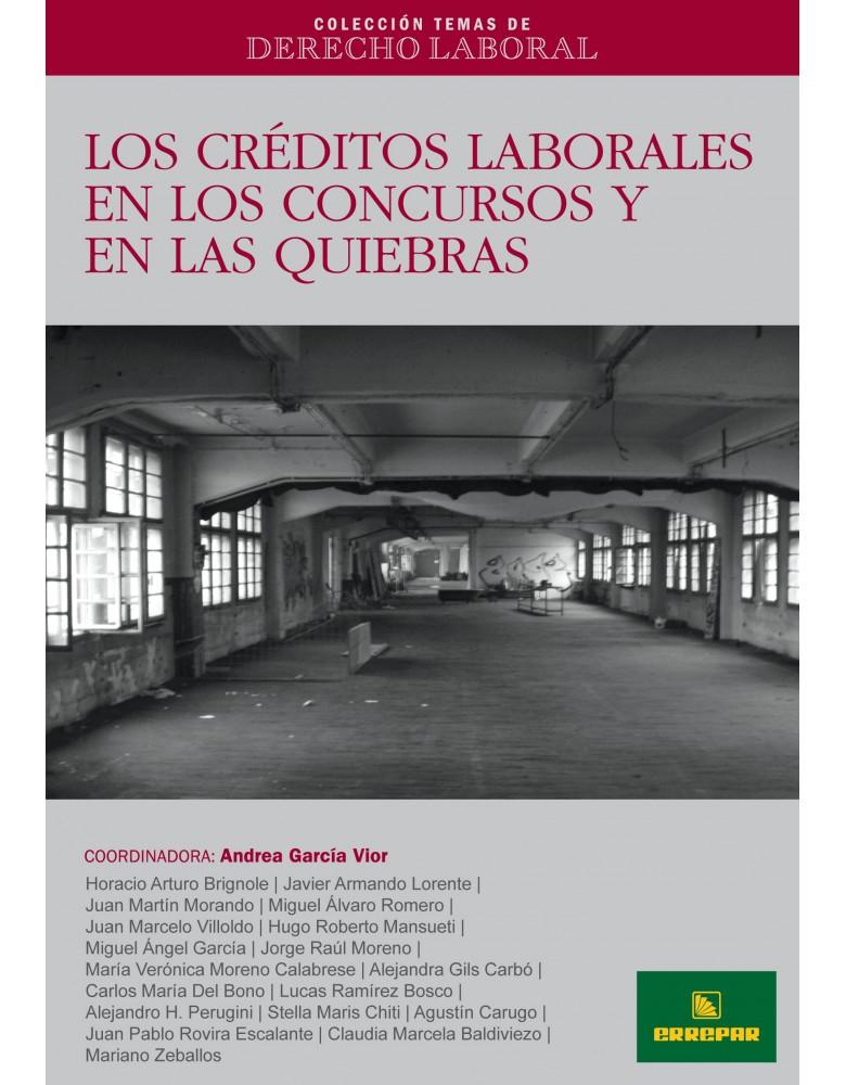 CTDL Nº7 LOS CREDITOS LABORALES EN LOS....