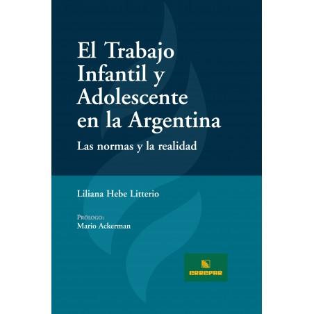 El trabajo infantil y adolescente en la Argentina