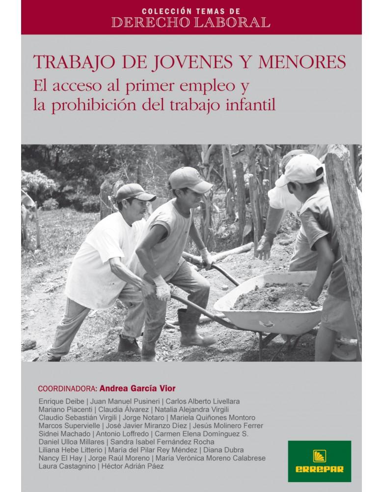 CTDL N°9: TRABAJO DE JOVENES Y MENORES