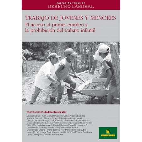 CTDL N° 9: Trabajo de Jóvenes y Menores