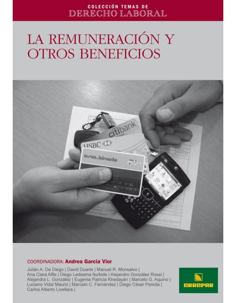 CTDL Nº10 LA REMUNERACION Y OTROS BENEFICIOS