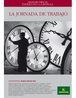 CTDL Nº 12 LA JORNADA DE TRABAJO