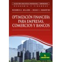 OPTIMIZACION FINANCIERA PARA EMP.COMER.BANCOS