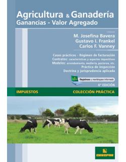 Agricultura & Ganadería: Ganancias y Valor Agregado