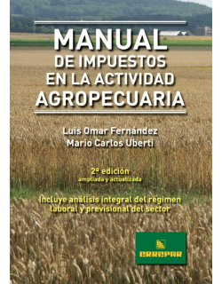 Manual de impuestos en la...
