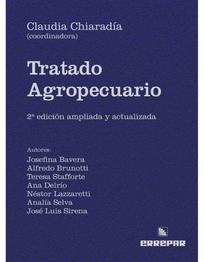 Tratado Agropecuario