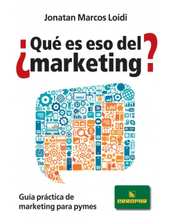 ¿Qué es eso del marketing?