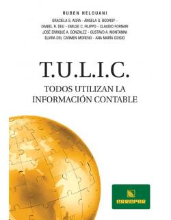 T.U.L.I.C. - Todos utlizan la información contable