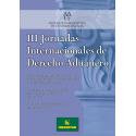 III Jornadas Internacional de Derecho Aduanero