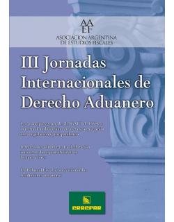 III Jornadas Internacional...