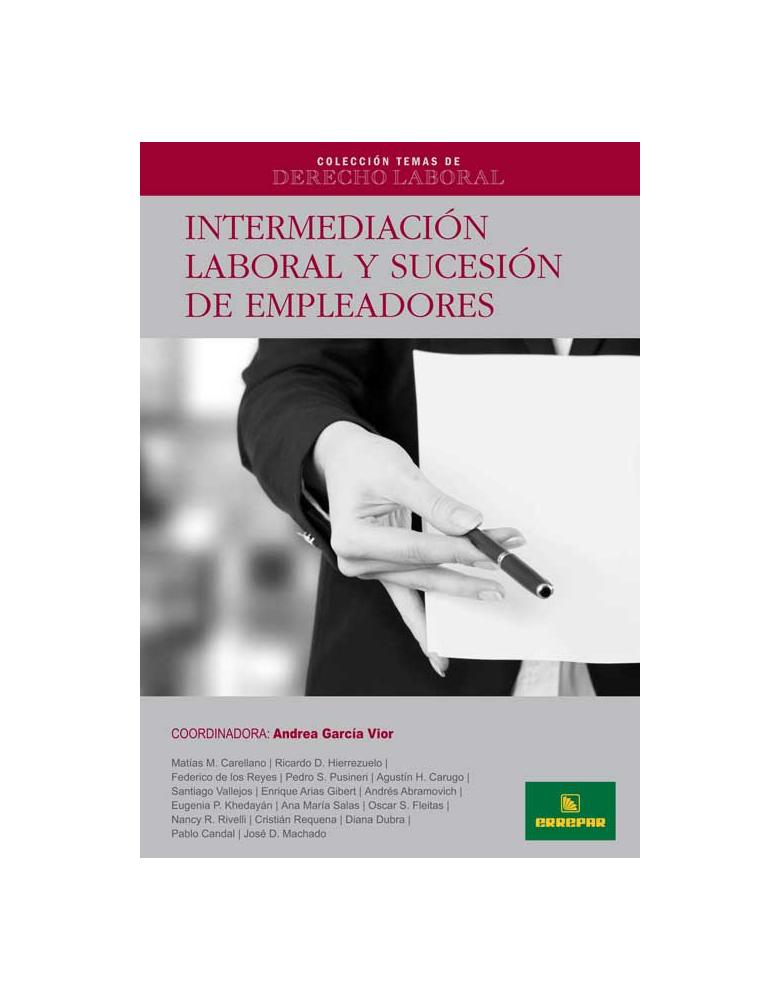 CTDL N° 22 - Intermediación Laboral y Sucesión de Empleadores