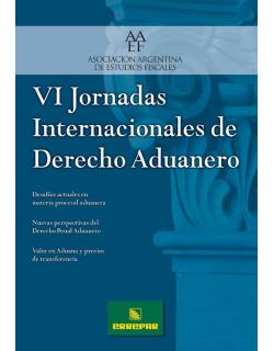 VI Jornadas Internacionales...
