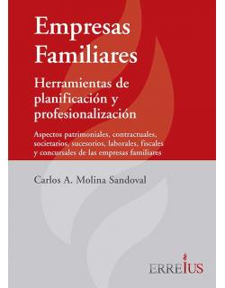 Empresas Familiares: Herramientas de planificación y profesionalización.