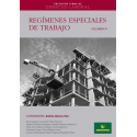 CTDL Nº 25: Regímenes especiales de trabajo III