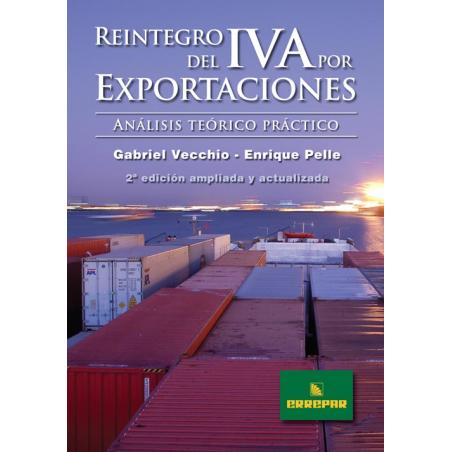 Reintegro de IVA por Exportaciones