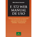 Formulario 572 Web - Manual de uso