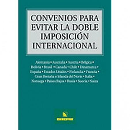 Convenios para Evitar la Doble Imposición Internacional
