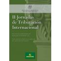 II Jornadas de Tributación Internacional