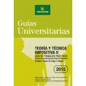 Teoría y técnica impositiva II 2015 - Guía de Trabajos Prácticos