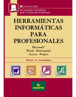 Herramientas Informáticas para Profesionales