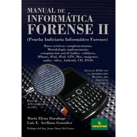 Manual de Informática Forense II